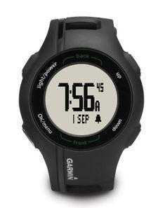 Garmin Approach S1 Waterproof Golf GPS Watch Gps Sports Watch, Golf Gps Watch, Golf Gadgets, Cheap Golf Clubs, Golf Apps, Golf Pride Grips, Gps Navigation, Sport Watches, Gps Watches