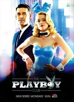 The Playboy Club ;] Should have never taken it off TV, NBC you bums!