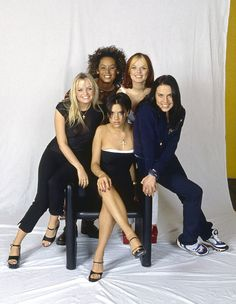 Spice Girls Brasil — www.SpiceGirls.com.br