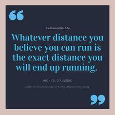 26.2 Marathon Quotes To Develop A Marathon Mindset - Long Run Living