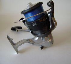 Okuma boxter bxf-80 fishing reel