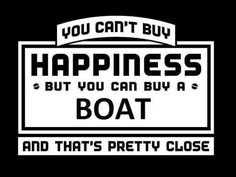 Yes you can!  #boating #houseboats #yachts