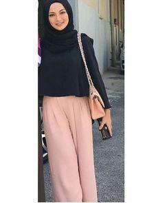 #ootd#simple#chic#hijab#cute#yong#stunning#lovely#pants#colour#pretty#outfit#hijabstyle#beautiful#muslimah#lifestyle#awsome#sweet#summer#look#hijabfashion#styling#hijab#everyday#cool#instalike#instafollow#hijabness19#beauty#forever @hijabness19 ========>> by @safiyeekiz / @neelofa