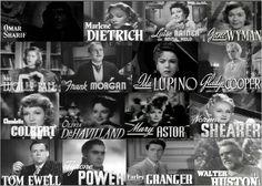 Actors Titles 5 by ~Nestorladouce on deviantART