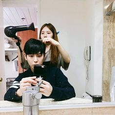 Himchan Instagram Show me what u got