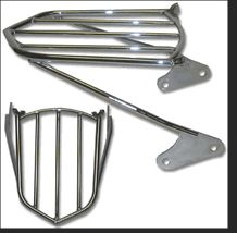 2002-2004 Indian Chief Roadmaster Luggage Rack