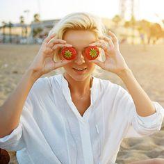 15 Foods That Fight Sunburn  http://www.prevention.com/food/15-foods-that-fight-sunburn?cid=NL_ROTD_-_07012016_FoodsFightSunburn_Img