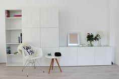 Idea for the future home