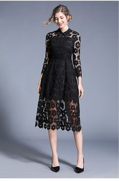 390145e0b8 67 Best YOU CAN'T GO WRONG W LITTLE BLACK DRESS. images in 2019
