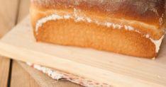 ¡¡Lo prometido es deuda!!     Volví a preparar el pan de molde que me había quedado algo tostadito , y aquí está.     ¡¡Delicioso, e...