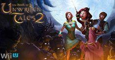 Nordic Games, King Art, Wii U, The Book, Fantasy, Adventure, Link, Instagram Posts, Fantasia