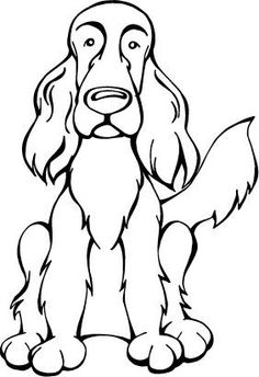 dog training,teach your dog,dog learning,dog tips,dog hacks Dog Table, Irish Setter, Dog Hacks, Sleeping Dogs, Cool Pets, Dog Art, Easy Drawings, Dog Pictures, Dog Training