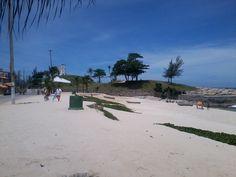 Praia da vila 2012