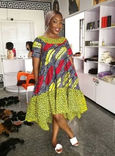 Hello Lovelies,Today we bring to you Best Ankara Blends' from the Ankara Fashion Community. African Print Dresses, African Fashion Dresses, African Attire, African Wear, African Women, African Dress, Ankara Fashion, African Prints, African Beauty