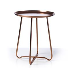 Drum Side Table Adairs