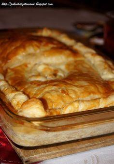 Pokochaj gotowanie: Ryba w cieście francuskim Vegan Ramen, Ramen Noodles, Apple Pie, Bread, Food, Brot, Essen, Baking, Meals