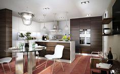 DAVIDSTUDIO - Proyecto P0027-13 Cocina (Sant Pere de Ribes)