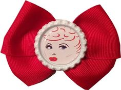 I Love Lucy by RebelBowz on Etsy