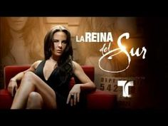 La Reina del Sur - New International Trailer [Telemundo]
