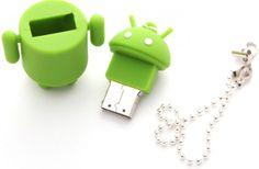 Los USB de 8GB más originales de la red, disponible en varios modelos