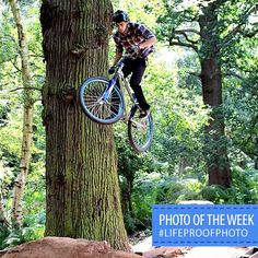 "Congratulations to Oliver Holmes, our #LifeProofPhoto Photo of the Week Winner for his photo submission named,""Air Time."""