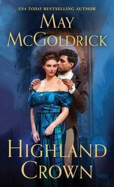 Highland Crown | May McGoldrick | Macmillan