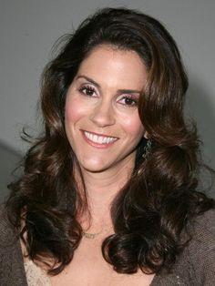 Xai'nyy Jami Gertz, Actress (The Lost Boys, Quicksilver).