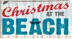 Join us for Christmas at the Beach a Balboa Village tradition to ring in the holiday season. Enjoy a visit from Santa, horse drawn carriage rides, carolers and holiday crafts.  View the annual tree lighting ceremony at 5pm. Saturday, December 1 | 2-6pm