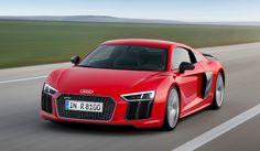 Audi R8 V10 plus アウディ R8 V10 プラス