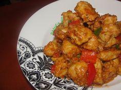 9jafoodie   Nigerian Food Recipes   Modern African Cuisine – Peanut chicken Vs Cashew Chicken