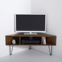 WATFORD Vintage Corner TV Unit La Redoute Interieurs - TV Stands