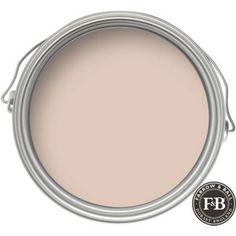 Find Farrow & Ball Estate Skimming Stone - Matt Emulsion Paint - at Homebase. Visit your local store for the widest range of paint & decorating products. Blush Pink Paint, Pink Paint Colors, Interior Paint Colors, Grey Paint, Wall Colors, Dulux Paint Colours Neutral, Interior Painting, Farrow Ball, Farrow And Ball Paint