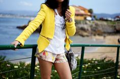Love th zara jacket , but they don't ship to us yet!  make one?