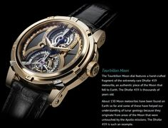 Most Expensive Watches in the World 2014 EALUXECOM