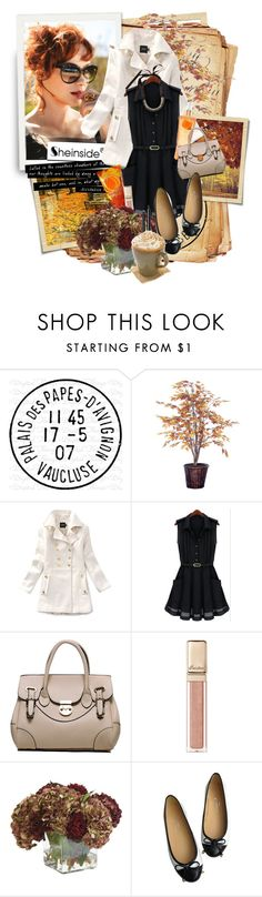 """""""Autumn in New York"""" by scottgirl ❤ liked on Polyvore featuring Avignon, Demeter Fragrance Library, Guerlain, Ethan Allen, Marni and Chanel"""