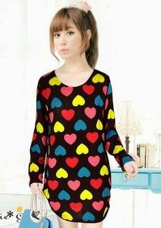 Baju Kurung Online | Baju Kurung Plus Size | Sexy Lingerie | Ladies Clothing: Ladies Blouse | Blouse Perempuan