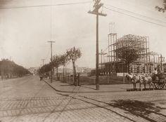 Av Rangel Pestana - 1914
