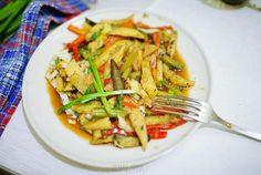 Запеченные овощи — рецепт с пошаговыми фотографиями на Foodclub.ru