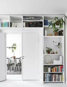 Library Bookshelves Bookshelf Design Bookcases Hallway Shelf Home Libraries Study Rooms