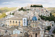 Sicily, travel, Ragusa