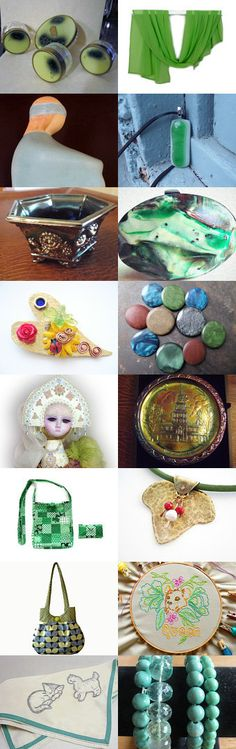 For My Ivory Girl by Lana Thibeault on Etsy--Pinned with TreasuryPin.com