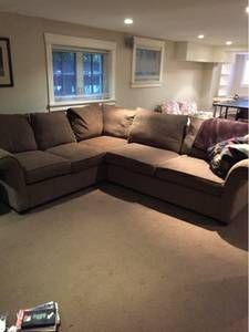 Vancouver BC Furniture Couch