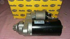 . Motor de arranque para coche SEAT, SKODA Y WVW  motores 1.9  SDI  OFERTA