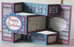 tri shutter card