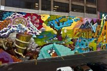 Mural Mile | Mural Arts Program