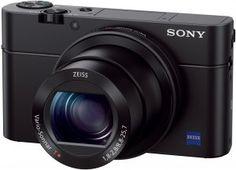 Sony RX100 III -digikamera
