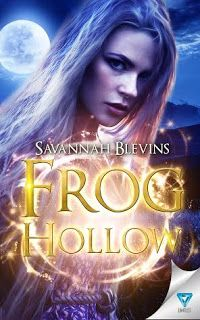 Motherhood, Books, and More Blog: ✰ #BOOK #REVIEW ✰ FROG HOLLOW by Savannah Blevins | @vannajodee