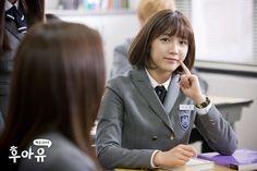 현장스틸 > 비하인드 스쿨 > 후아유-학교2015 > 드라마 > KBS