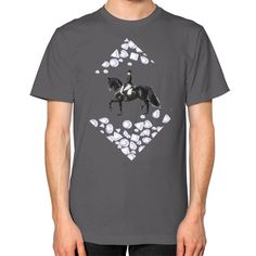 Equestrian Apparel - Shine Bright - Unisex Jersey