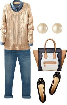"""""""Sin título #719"""" by yourfashionassistant ❤ liked on Polyvore"""